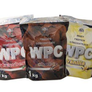 Koliba-WPC-protein-prichute